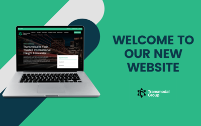 Welcome to the New Transmodal Website